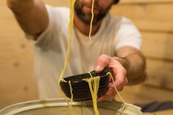 eddie akkaway noodles japan