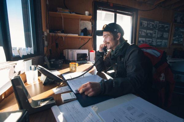 solitude-mtn-resort-ski-patroller-in-office